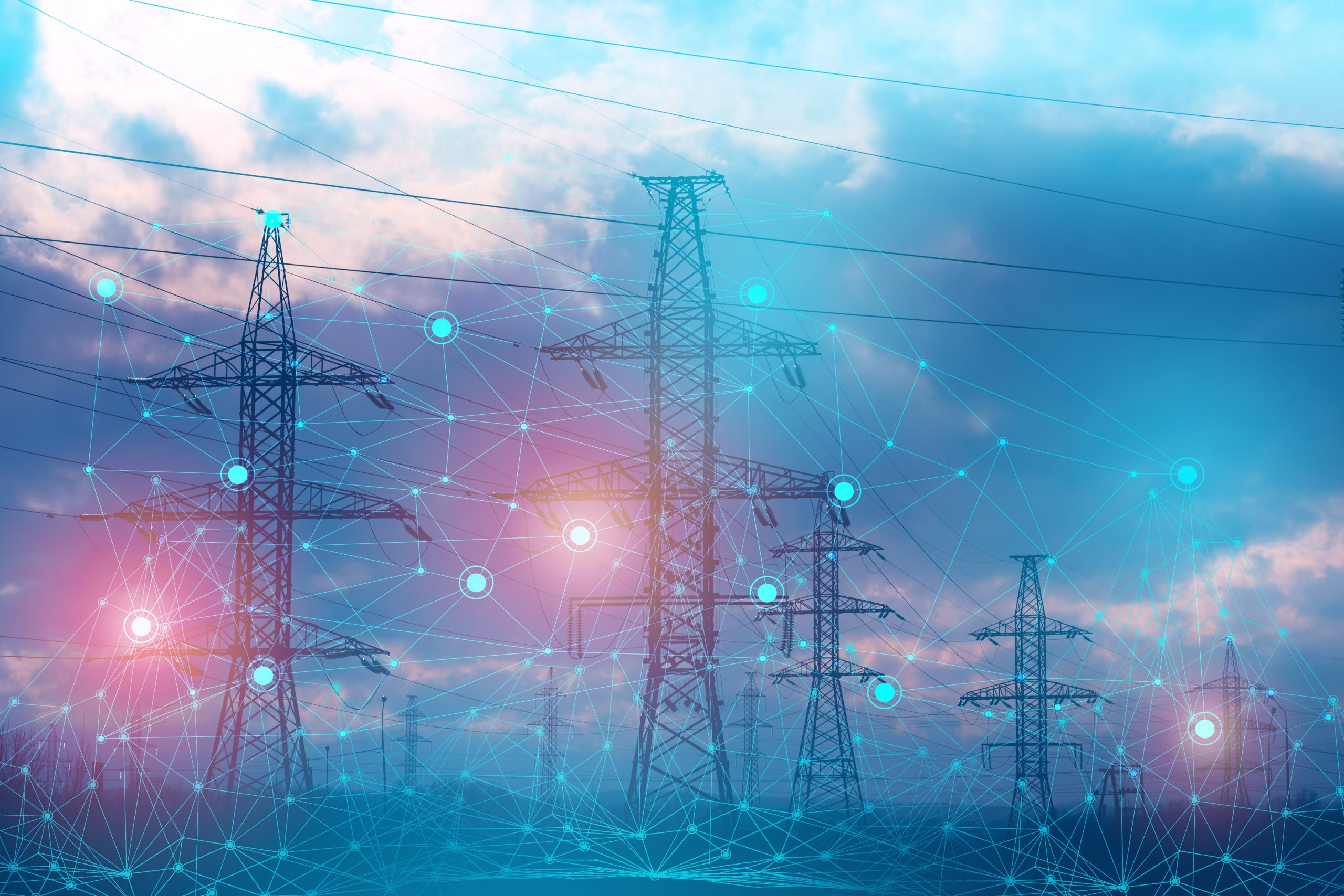 Blockchain in the Energy, Utilities Sector